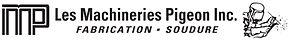 Logo Machineries Pigeon