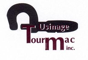 Logo Usinage Tourmac