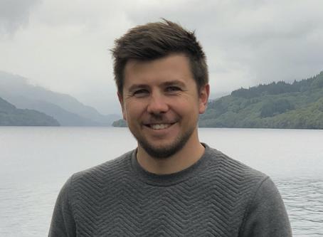 Meet Kuba Dziewiecki — Our New Senior Account Manager