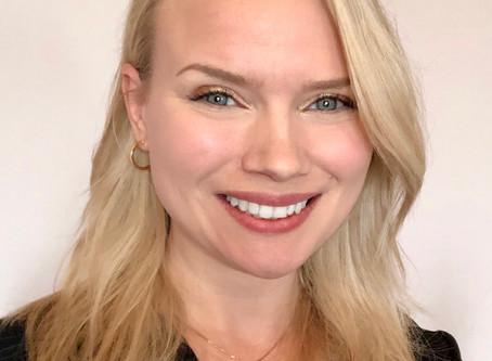 Meet Copywriter Jess Persson