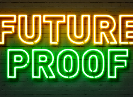 5 Things You Can Do NOW to Future-Proof Your Brand