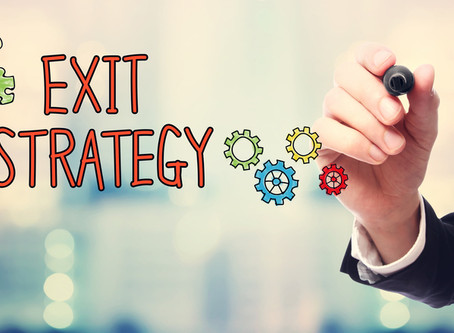 How to Plan Your Content Marketing Exit Strategy