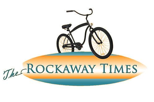 Rockaway Times T-Shirts