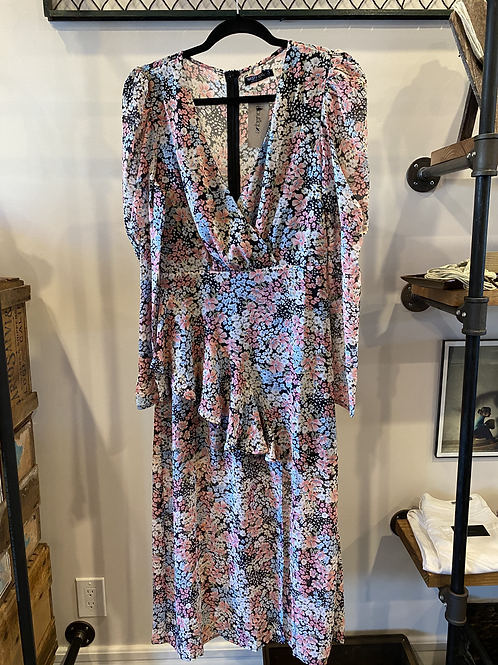 Brooklyn Showroom   Floral Dress