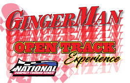 gingerman open track experience for site