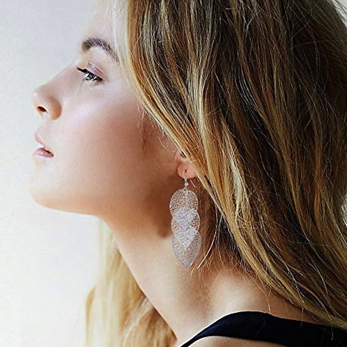 Summer Dainty Teardrop Earring