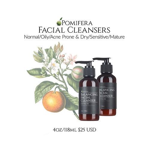 Pomifera Balancing Facial Cleanser