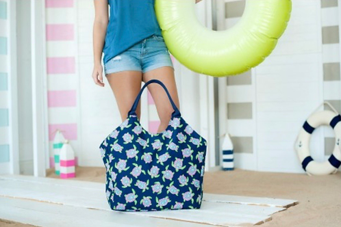Beach and Pool Bags Without Monogrammed