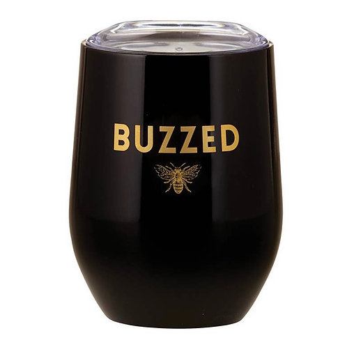 Buzzed Insulated Tumbler