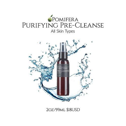 Pomifera Purifying Pre Cleanse