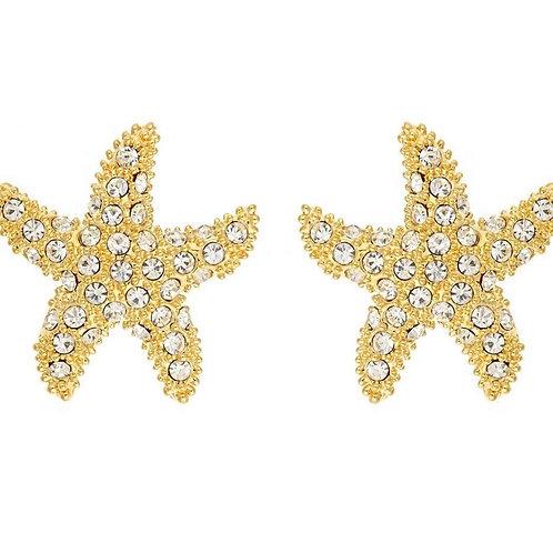 Bling Starfish