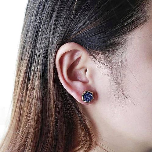 Suzy Stud Earrings