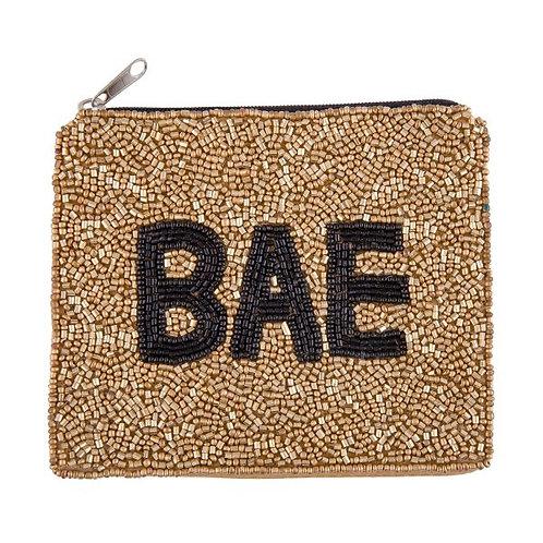 BAE pouch