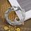 Thumbnail: Starfish stretch bracelet
