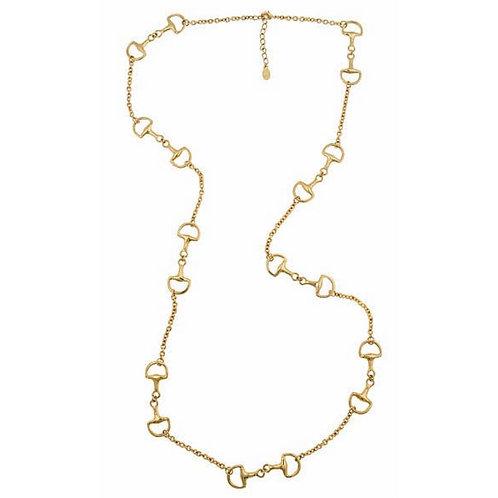 Bit Necklace