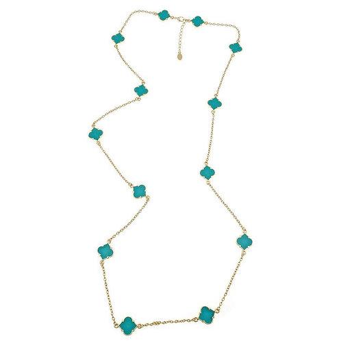 Lauren Spade Necklace