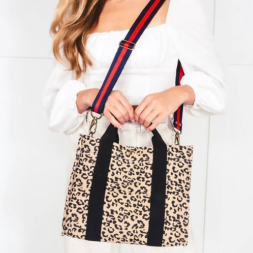 PS Canvas Totes