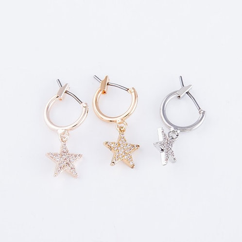 Be A Star Earring