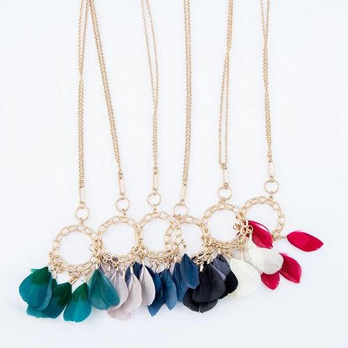 Steffy Necklace