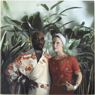 Nehemiah and Renée