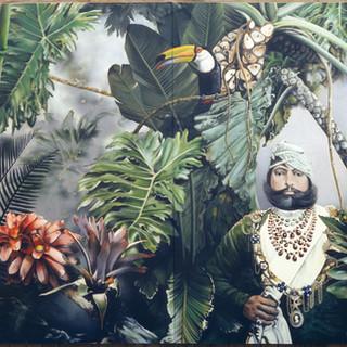 Renée and the Indian Prince