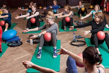 Vita Sana Pilates Testimonial