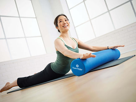Stott Pilates Classes with Vita Sana Pil