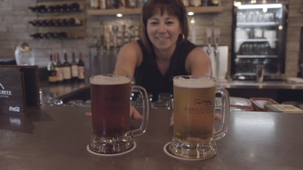 Cahilty Creek Kitchen & Taproom - Beer B-Roll