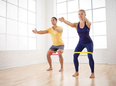 Vita Sana Pilates 1:1 Pilates Classes