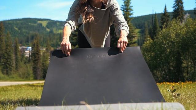 Alpine Yoga - Sun Peaks