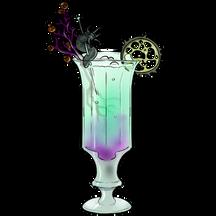 Nightmare Fuel Cocktail