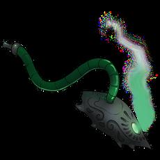 Darkhaze Pipe