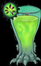 Hornsquat Nectar