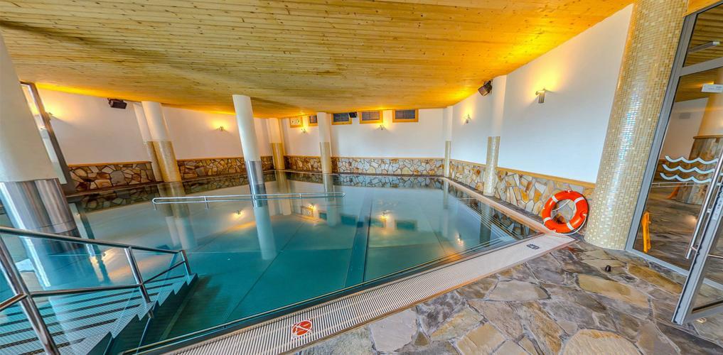 Chocholow Thermal Baths from Krakow