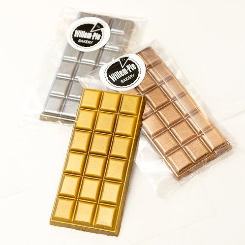 Shiny Pure chocolade bar