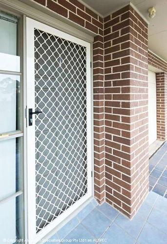 White Diamond Grill Securty Door.jpg