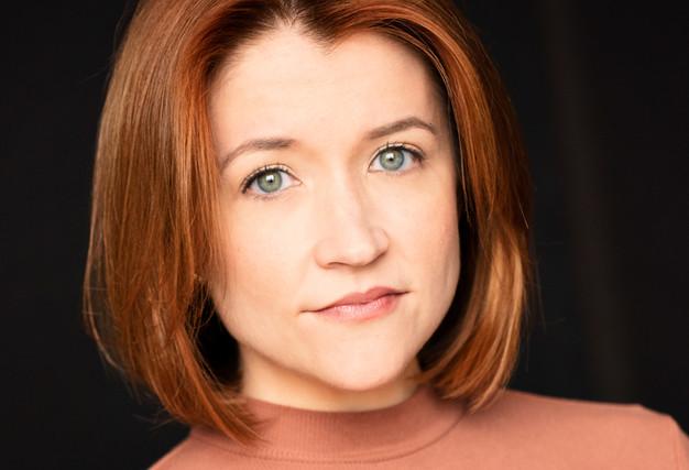 Nicole Weber