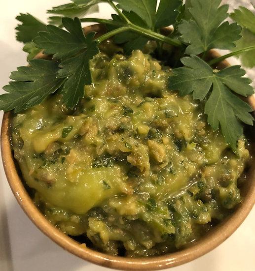 Sauce Verde
