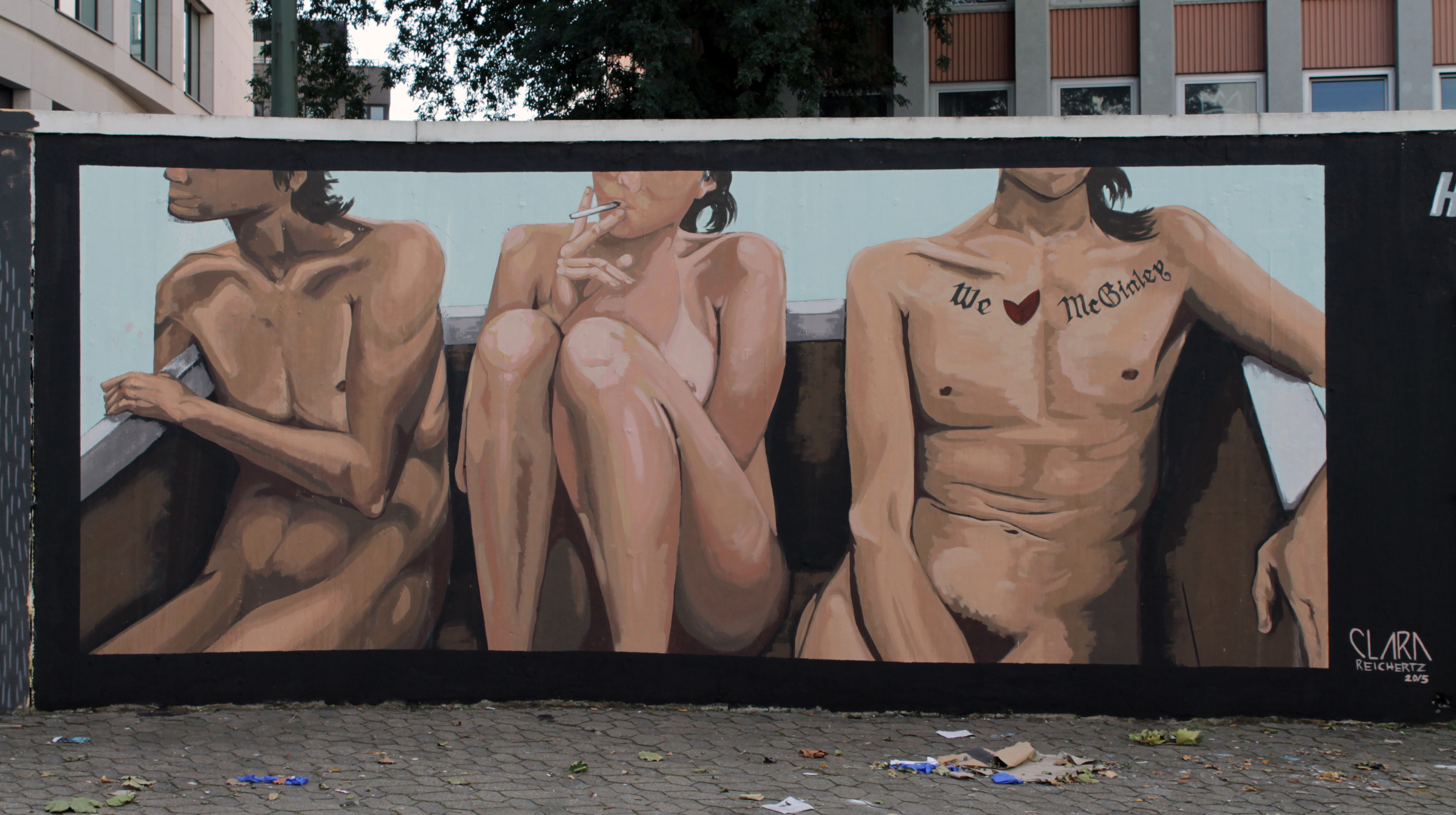 40° Urban Art Festival