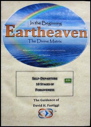 Self Departure & Ten Stages of Forgiveness 2 CD