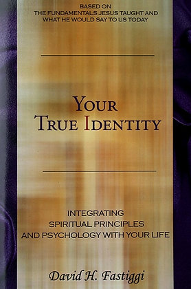 You True Identity