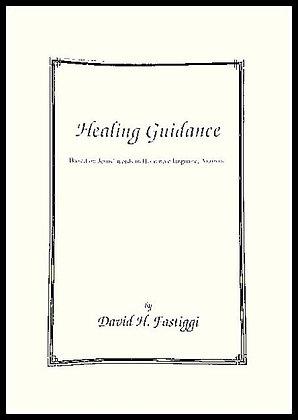Healing Guidance