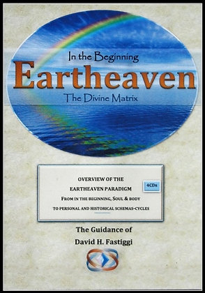 In the Beginning EARTHEAVEN  Eartheaven 4 CD