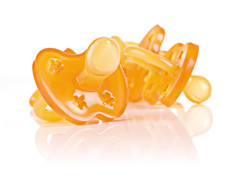Classic pacifiers
