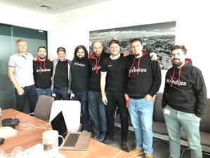 Software Development & Product Management Team