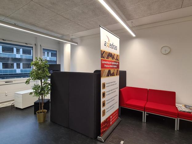 aXedras Meeting Corner