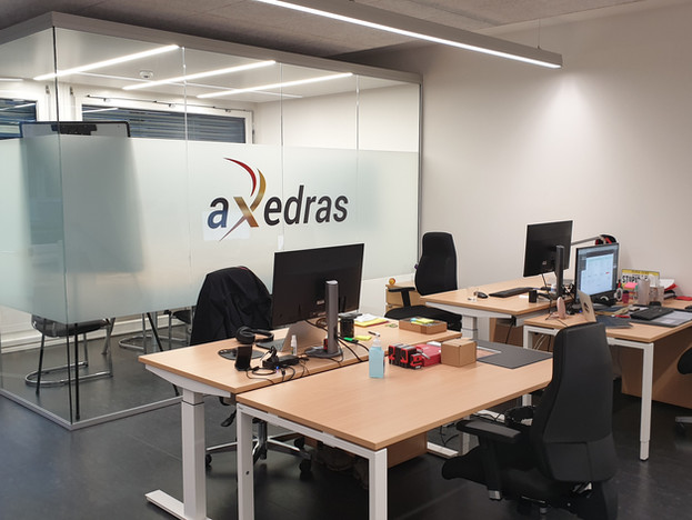 aXedras Activity Studio