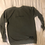 """Thumbnail: Army green """"For the Dreamers"""" crew neck"""