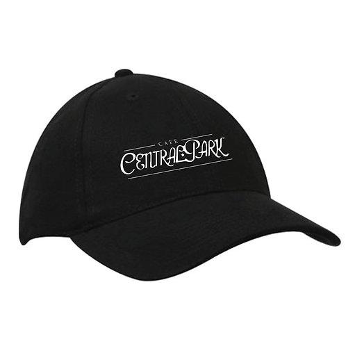 Central Park Cap