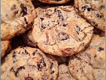 Cookies & Cream...Cookies!
